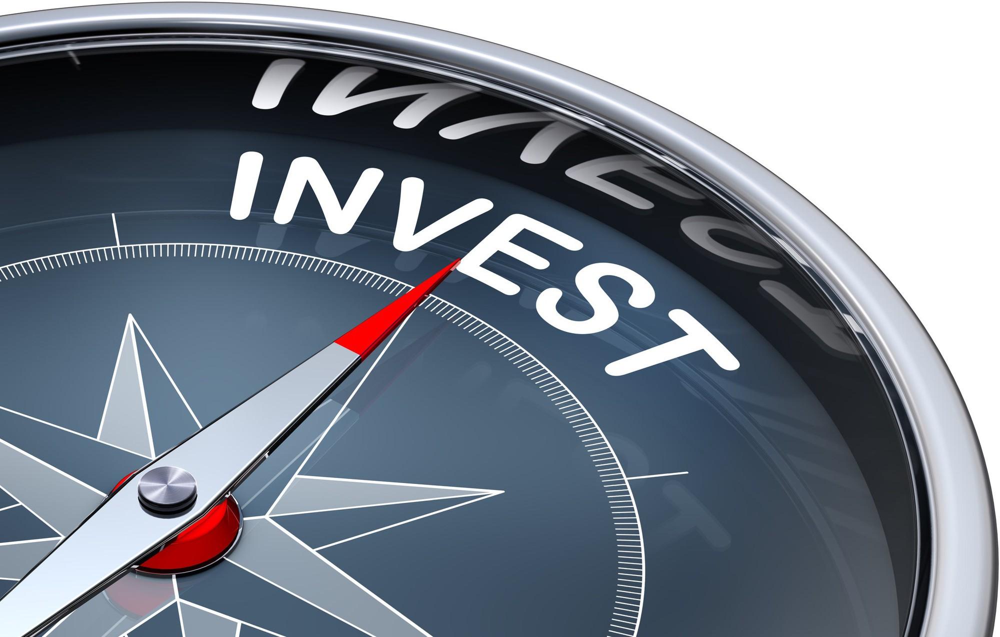 Jak inwestować?