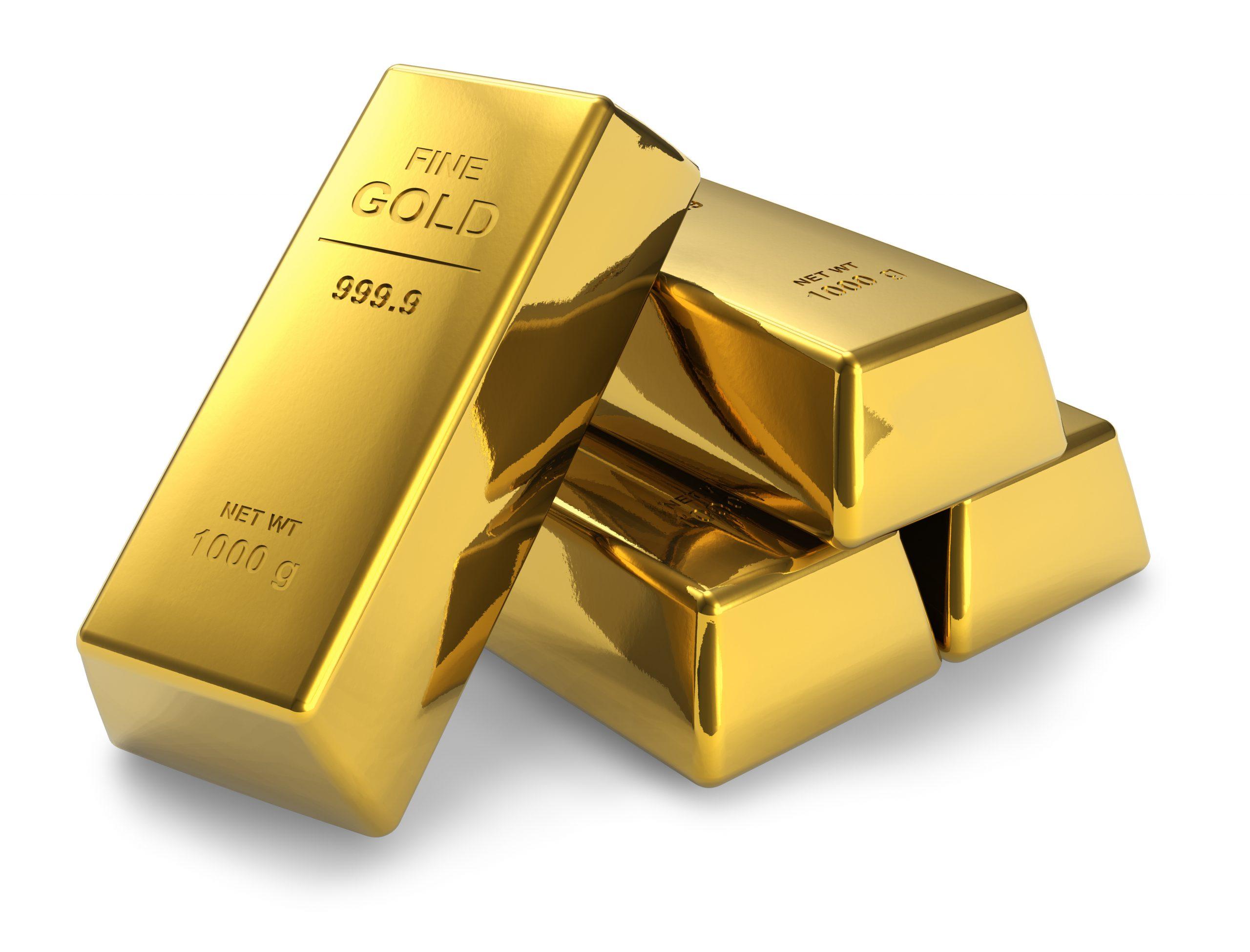 Artur Rogóż - Złote Inwestycje