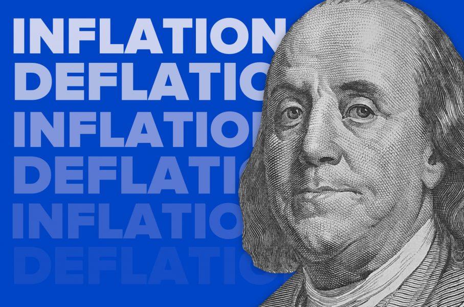 Dwanaście korzyści kryzysu deflacyjnego