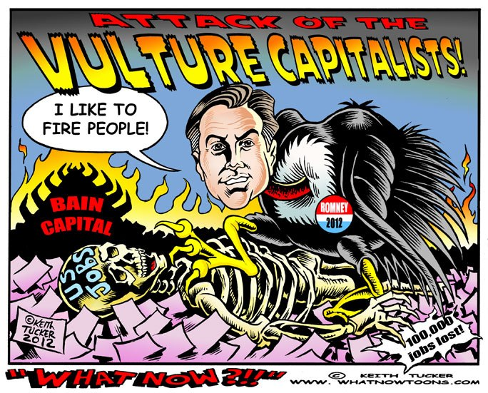 Kapitalizm sępa