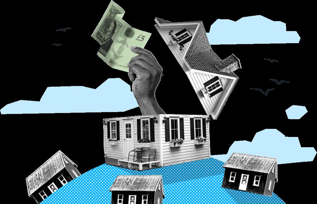 Inwestowanie w nieruchomości w Wielkiej Brytania - niezbędnik