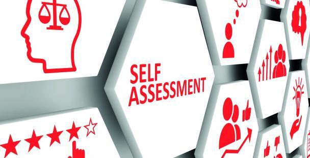 Zeznanie podatkowe self assessment w UK