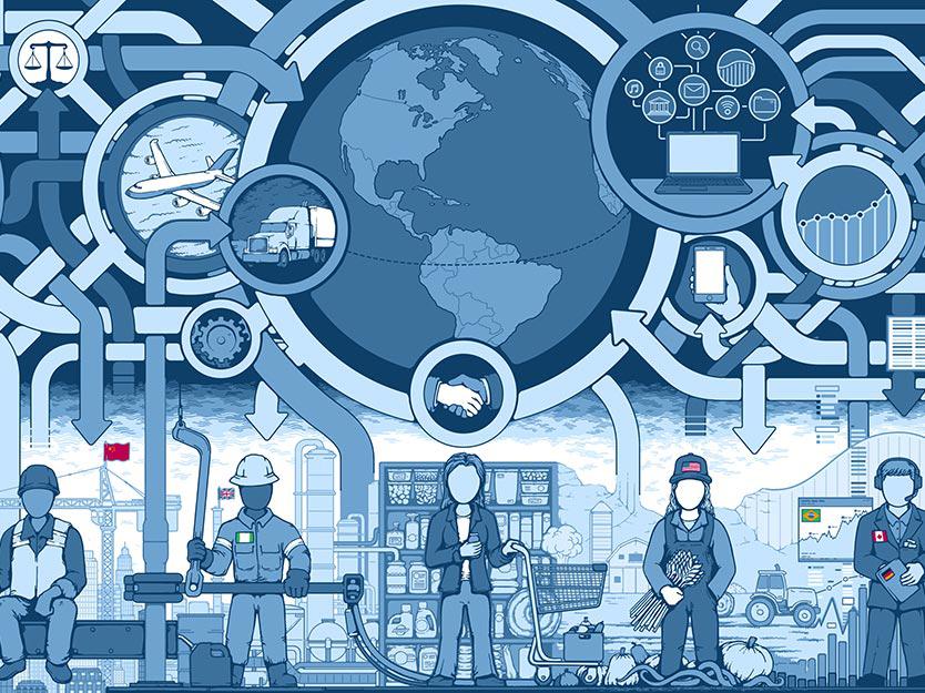 Efekty globalizacji