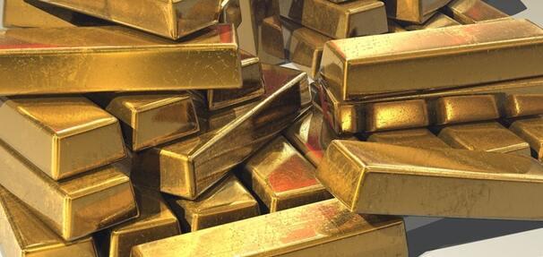 Druga kumulacja złota w XX wieku