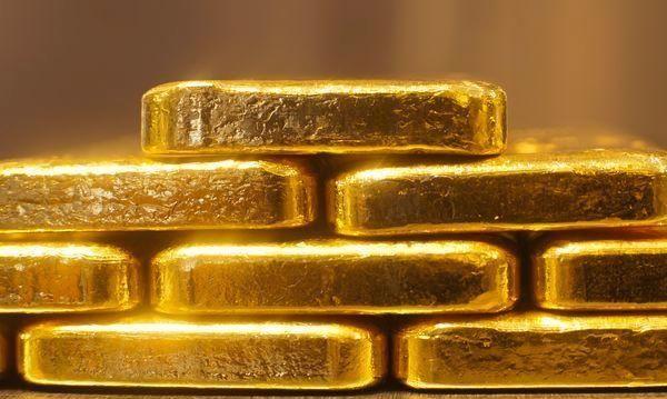 Dlaczego ludzie boją się złota?