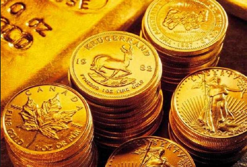 W jakie złote monety inwestować?