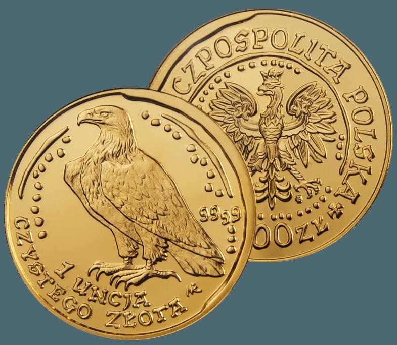 Co banki robią ze złotem?