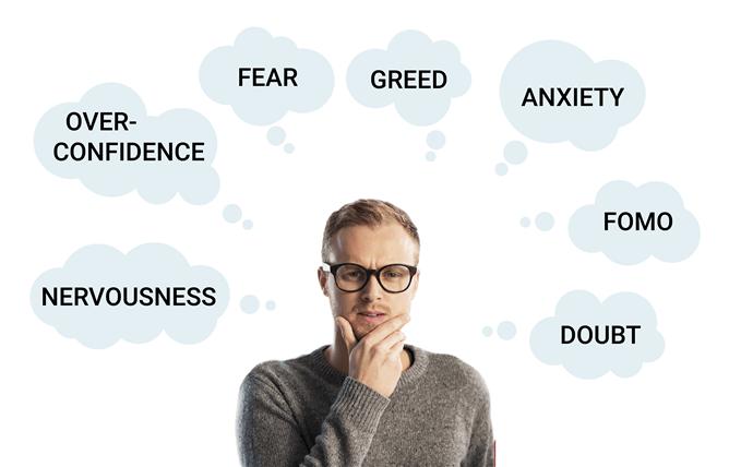 Psychologia i inwestowanie