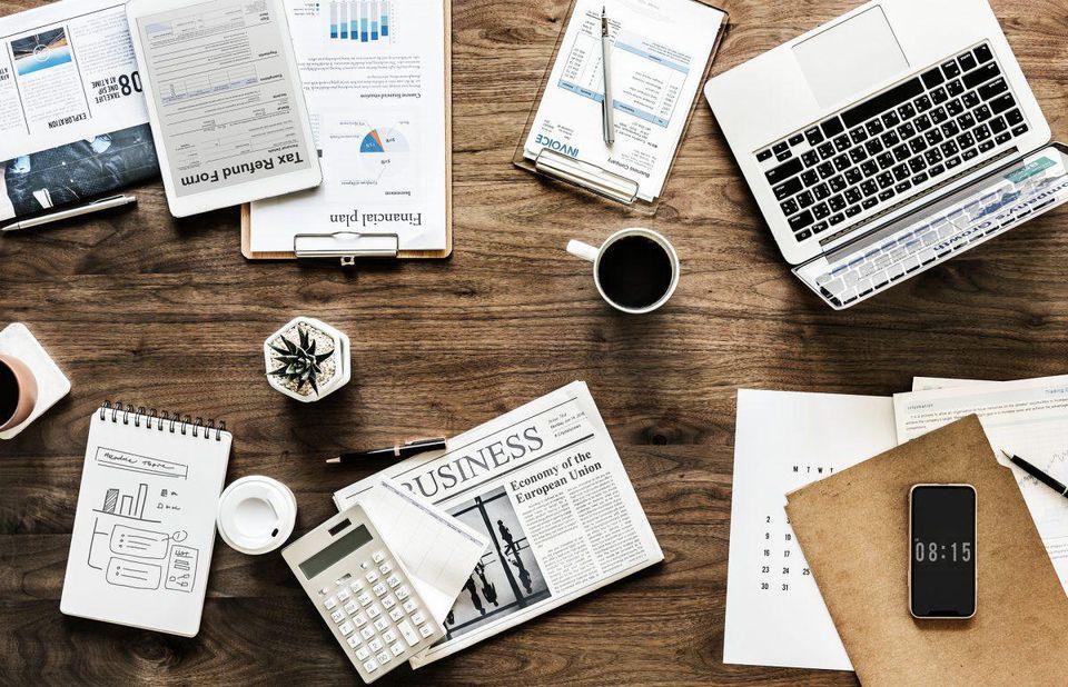 Jak napisać biznesplan dla nowo powstałej firmy?