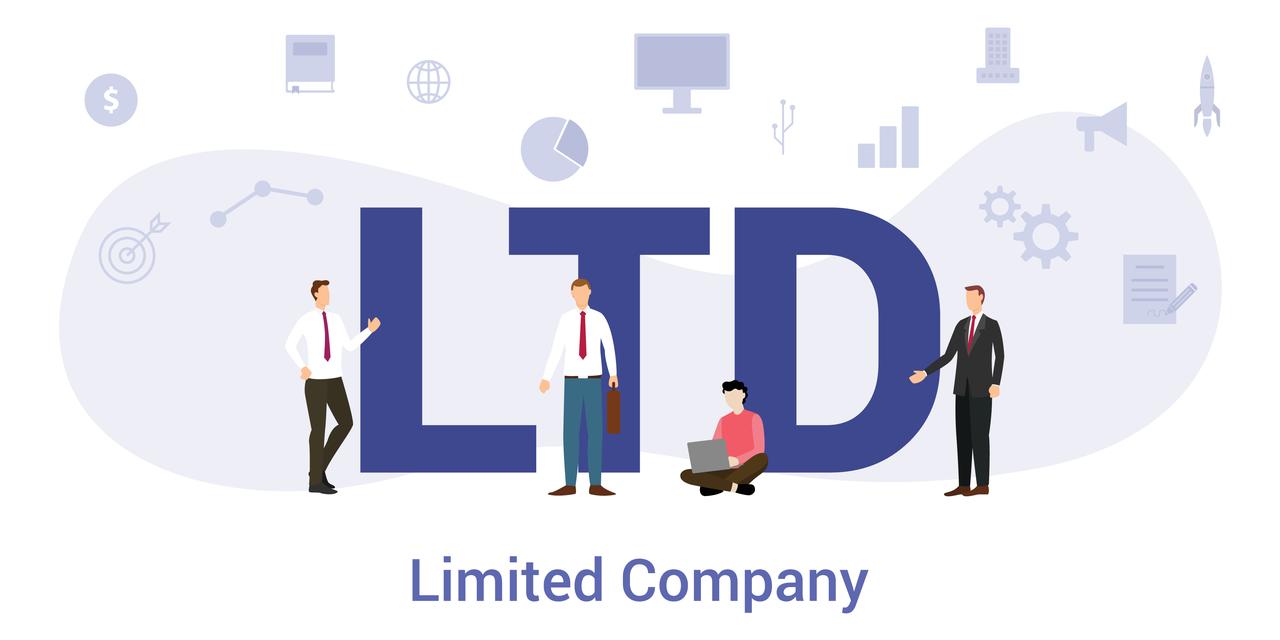 Jakie dokumenty do założenia spółki limited?