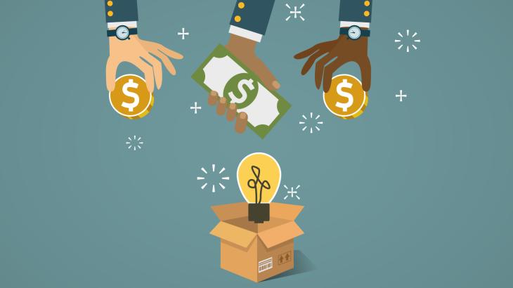 Co to jest crowdfunding i jak to działa?