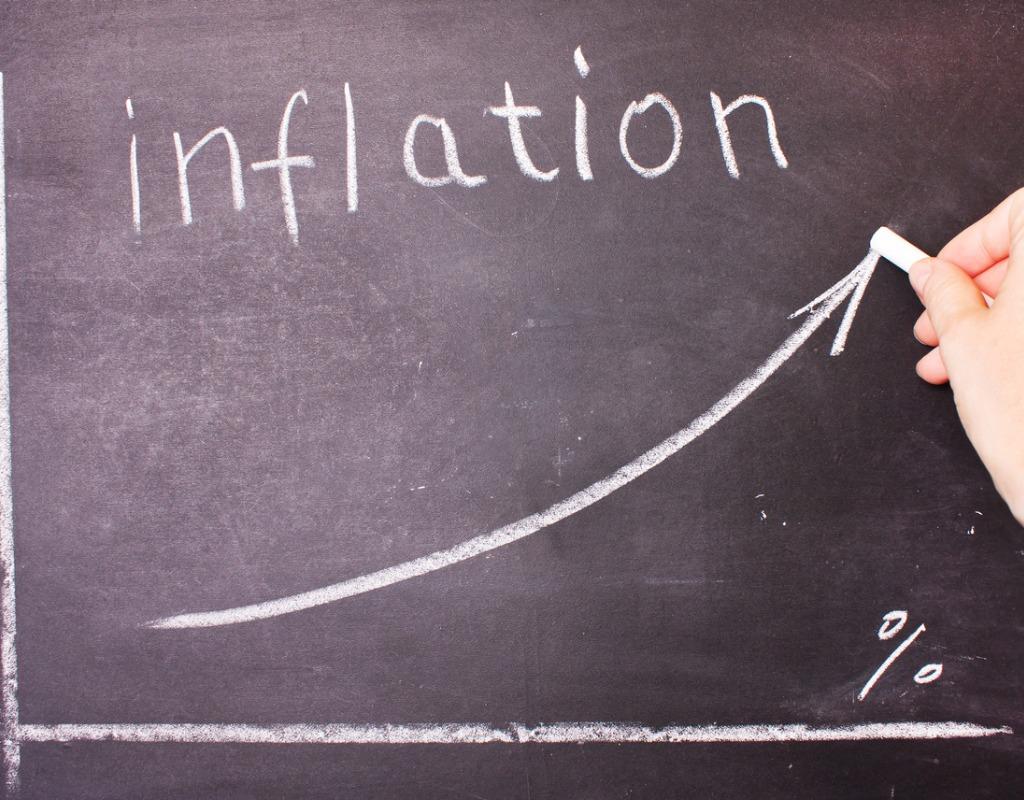 Kiedy inflacja przyspiesza?