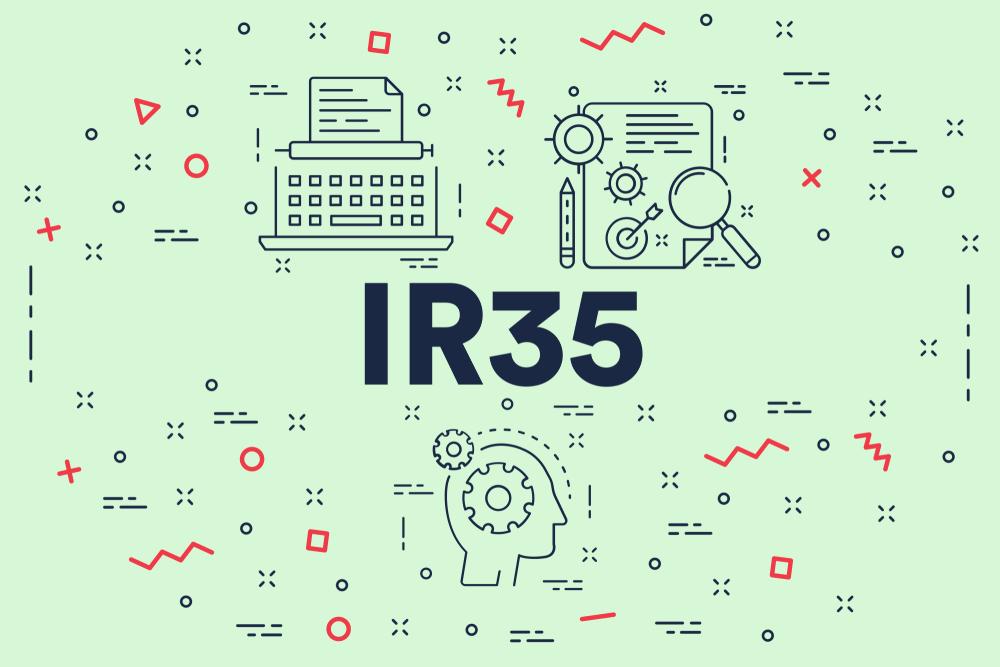 Co to jest IR35 i off-payroll i jak wpływają one na moją firmę?